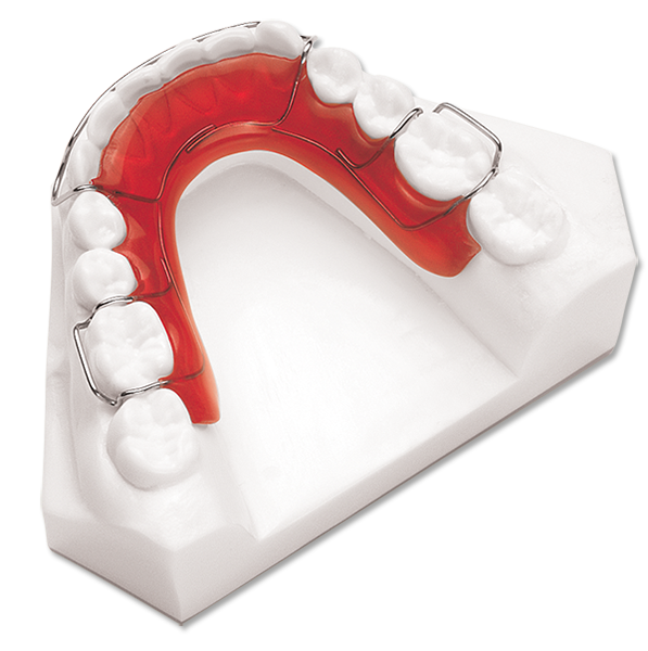 Mandibular Retainer